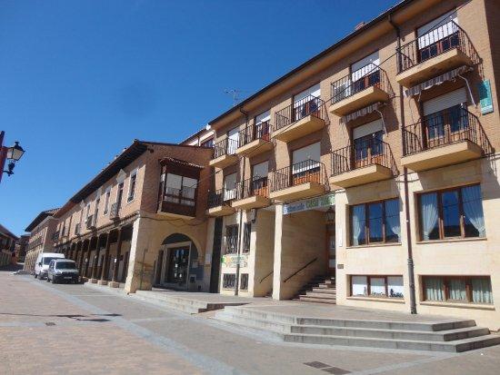 imagen Restaurante Casa Zoilo en Valderas