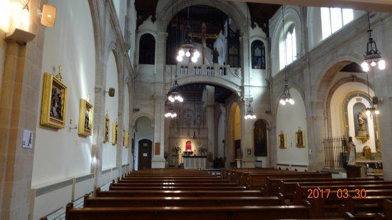 Church of Saint Anselm & Saint Cecilia