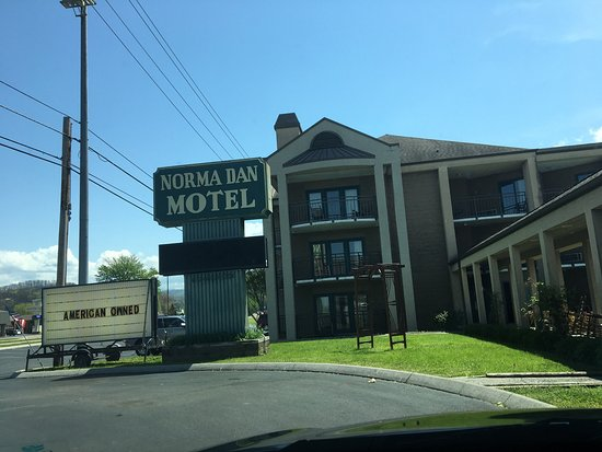 Norma Dan Motel: photo0.jpg