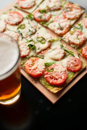 มูสิก, เพนซิลเวเนีย: Harvest Seasonal Grill & Wine Bar - Montage
