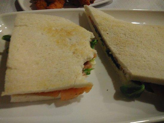 Restaurant Cal Boria Picture