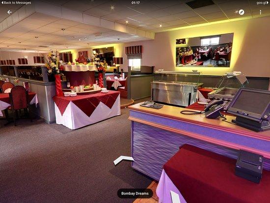 Restaurants Near North Lanarkshire