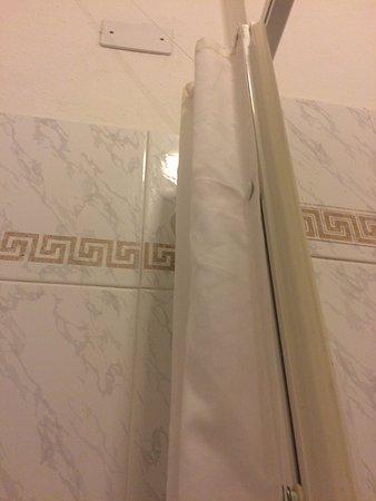 Prime Old Furniture Bathroom Door Self Made Of Shower Curtain Download Free Architecture Designs Momecebritishbridgeorg