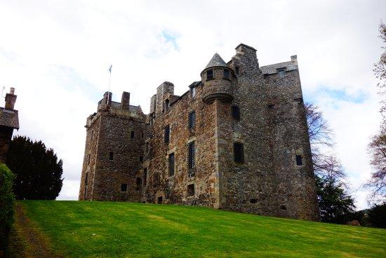 Elcho Castle: elcho
