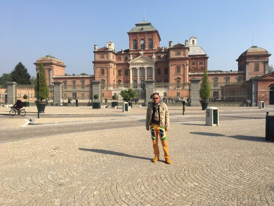 Castello di Racconigi : photo0.jpg