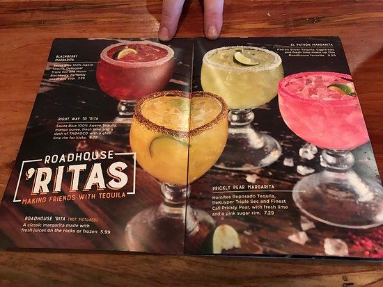 South Charleston, WV: LongHorn Steakhouse