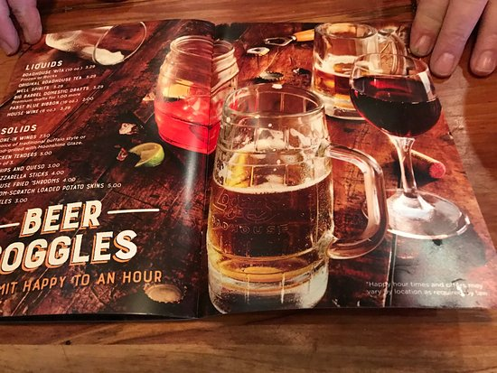 South Charleston, Virginie-Occidentale : LongHorn Steakhouse