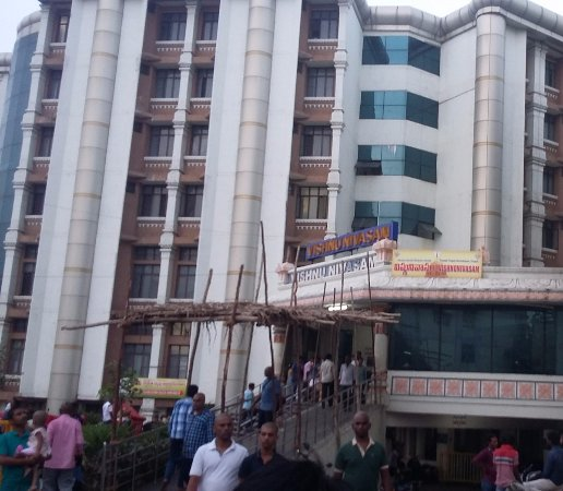 VISHNU NIVAS (Tirupati) - Specialty Hotel Reviews & Photos - TripAdvisor