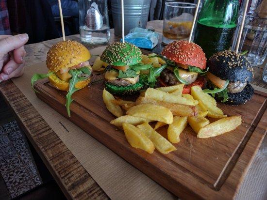 The Chatter Cafe Madrid Valverde Menu Prices Restaurant Reviews Reservations Tripadvisor