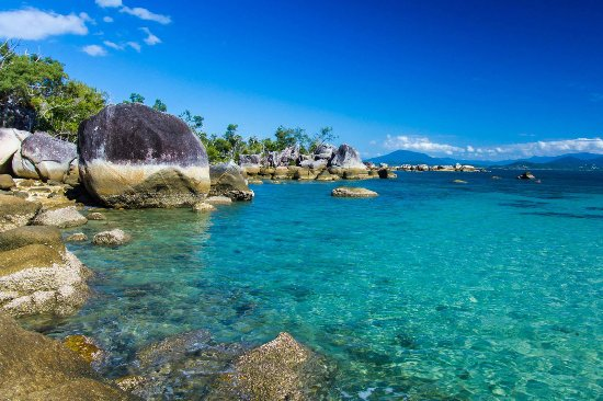 Bedarra Island: East Bedarra Island Retreat