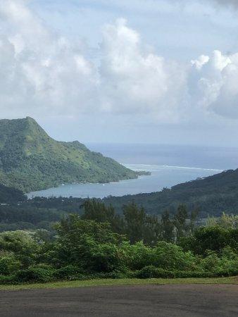 Belvedere Lookout: photo1.jpg