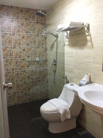 Hotel Tebrau: photo2.jpg