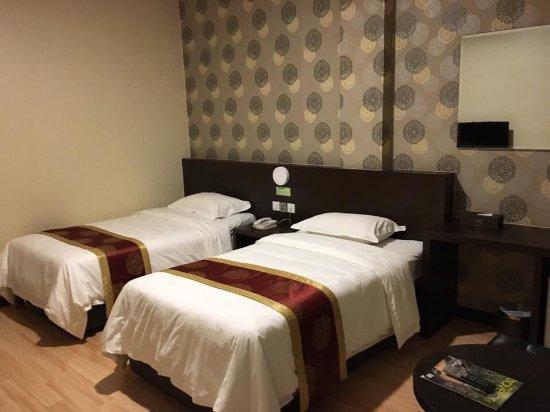 Hotel Tebrau: photo3.jpg
