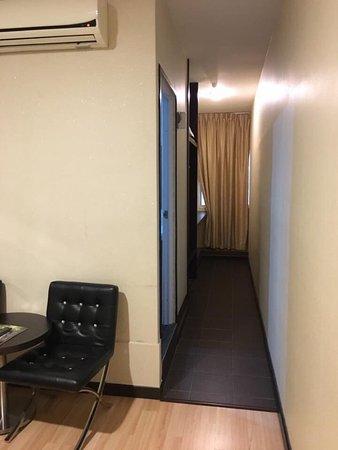 Hotel Tebrau: photo4.jpg