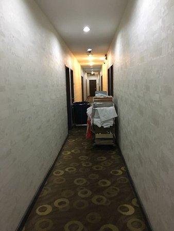 Hotel Tebrau: photo6.jpg