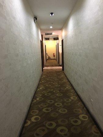 Hotel Tebrau: photo7.jpg