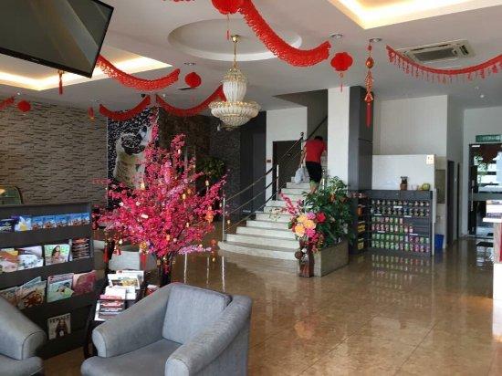 Hotel Tebrau: photo8.jpg