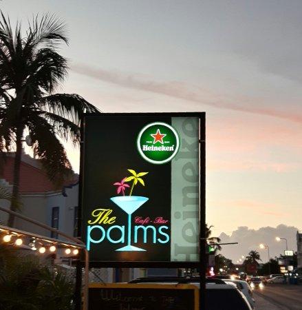 The Palms Restaurant: 20170413_185556_large.jpg