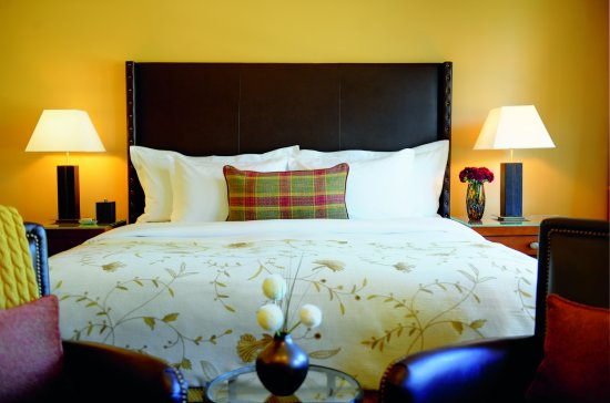 Truckee, CA: King Guest Room