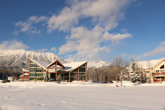 Fernie Stanford Resort