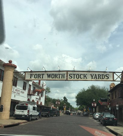 ‪Ft. Worth Stockyard Stables‬