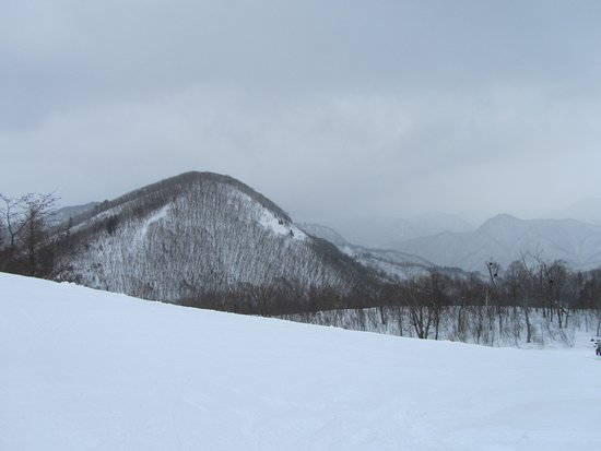 Aizu Kogen Takahata Ski Area