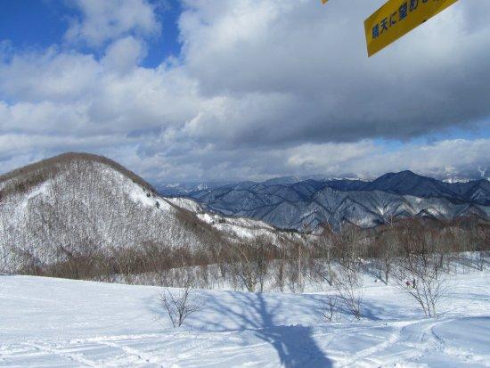 スキーヤーオンリーの、素朴で落ち着いたスキー場
