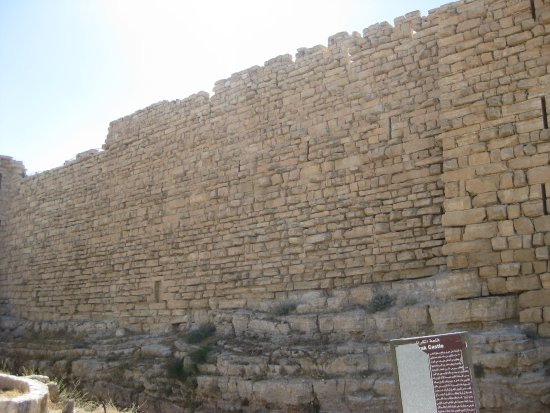 Karak Castle exterior