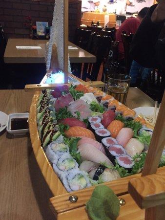 Matsu Japanese Restaurant: photo0.jpg
