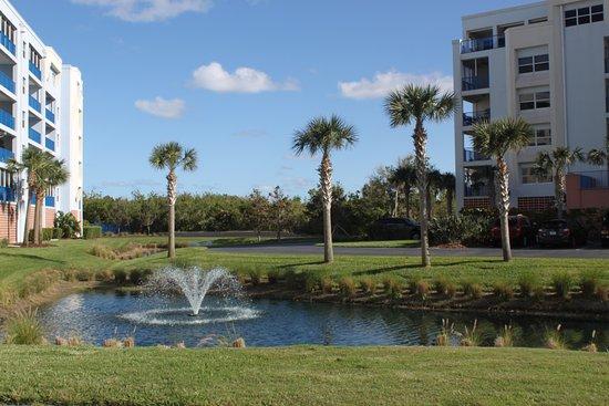 Foto de Oceanwalk Condominiums