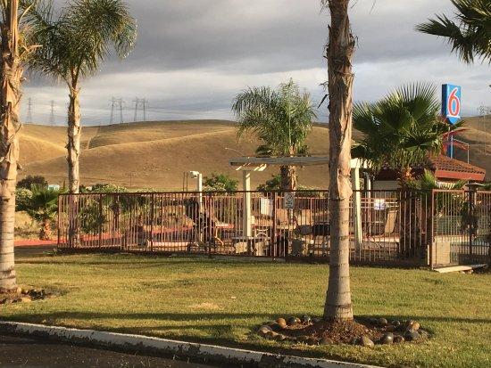 Westley, Καλιφόρνια: Pool