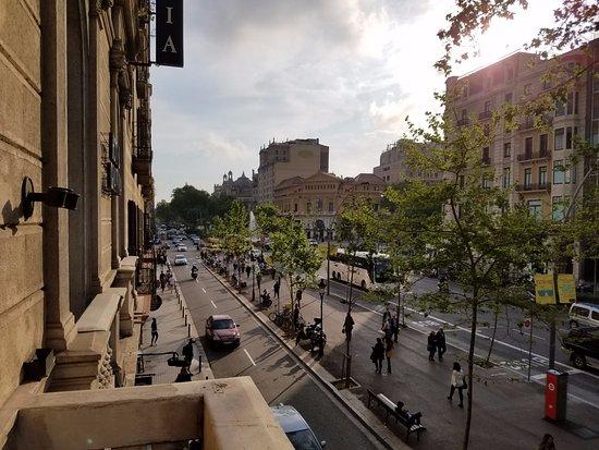 Granvia Hotel Barcelona Tripadvisor