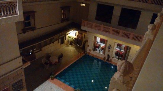 Suryaa Villa-bild