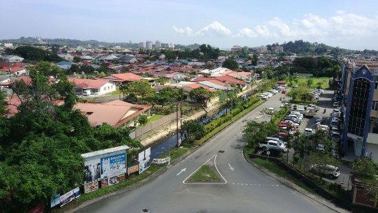 lintas view hotel bewertungen fotos preisvergleich kota kinabalu malaysia. Black Bedroom Furniture Sets. Home Design Ideas