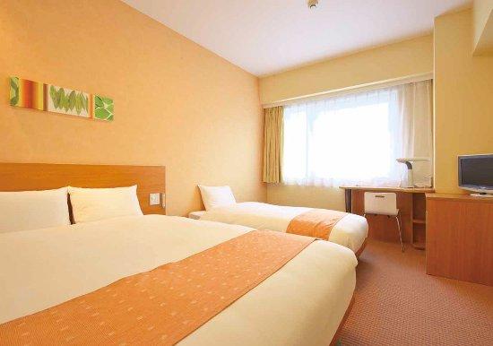 Chisun Inn Himeji Yumesakibashi Photo