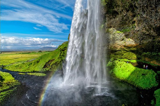 Iceland South Coast Day Tour by...