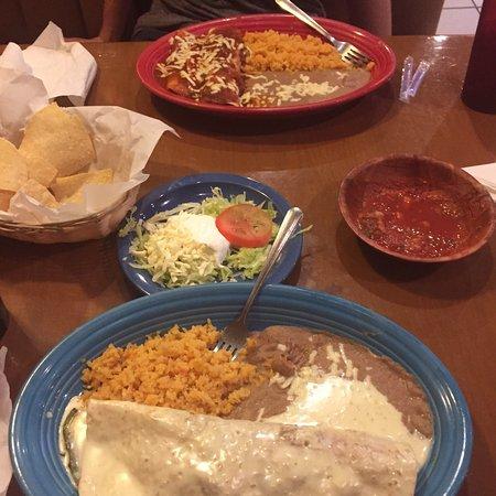 El Patron Mexican Restaurant Escanaba Mi