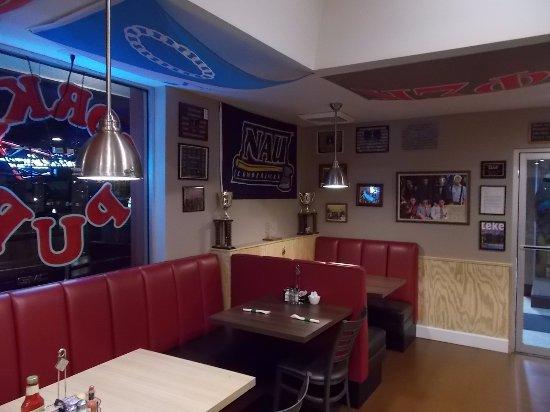 Country Host Restaurant E Butler Flagstaff Az Picture Of
