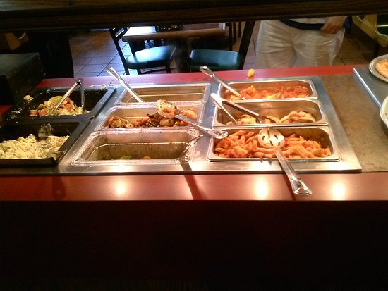 Germantown, TN: Luncheon Buffet