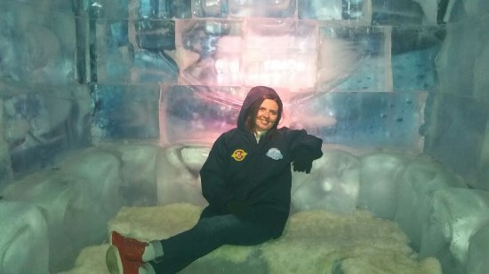 Ice Bar Curitiba