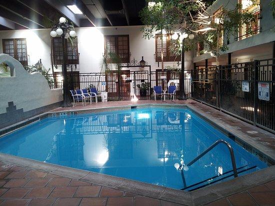 Ramada Hotel Conference Center By Wyndham Las Cruces Bewertungen