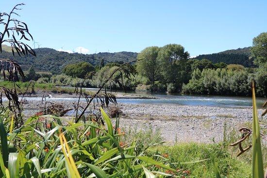 Pohangina River Ashhurst 2