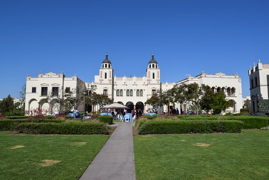 University of San Diego USD