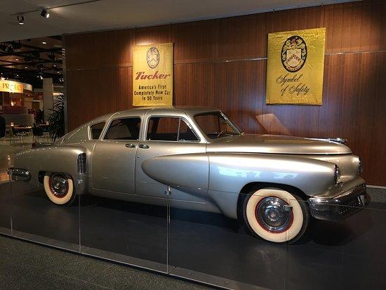 National Museum of American History : photo8.jpg