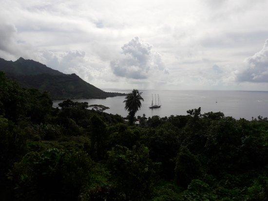 Papetoai, Polinesia Francesa: 20170413_150253_large.jpg