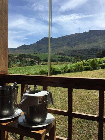 Constantia, Νότια Αφρική: Buitenverwachting
