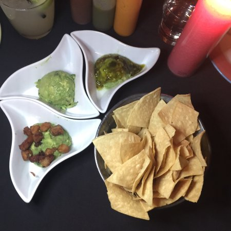 Orale Mexican Kitchen, Jersey City - Restaurant Reviews, Phone ...