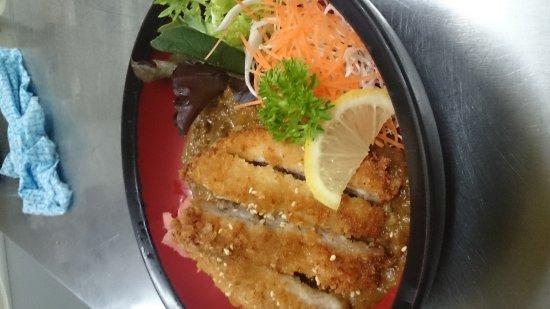 O' Cha Cha Japanese Dining &Tea: おちゃちゃ
