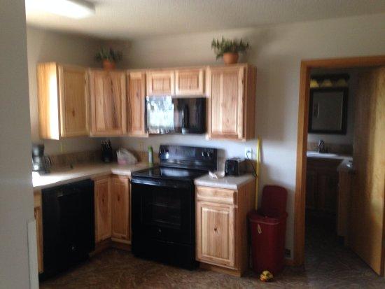 Lead, Güney Dakota: Kitchen