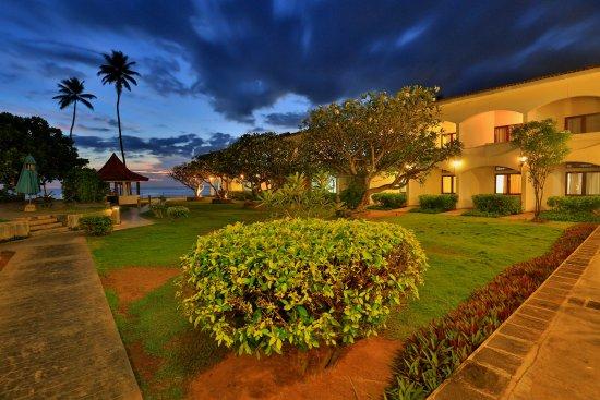Landscape - Picture of Hotel Lanka Supercorals, Hikkaduwa - Tripadvisor